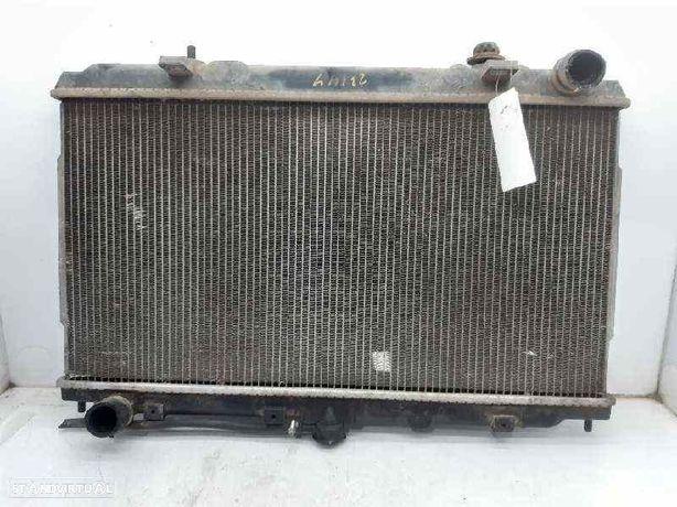 21410BN301  Radiador de água NISSAN ALMERA II Hatchback (N16) 2.2 Di YD22DDT
