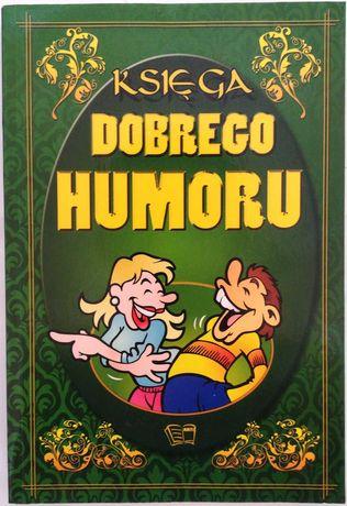 Księga dobrego humoru Marcin Urban