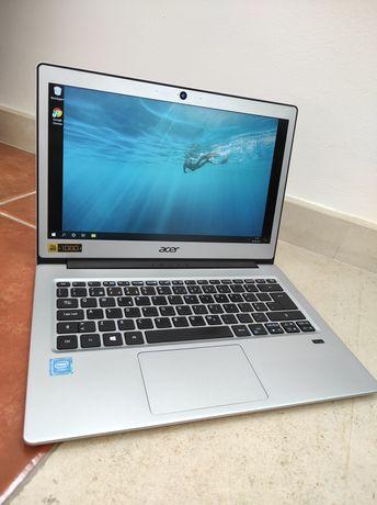 Computador portátil Acer Swift 1 128Gb de memória