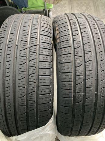 Pirelli Scorpion Verde всесезонные шины 225 - 60 R17