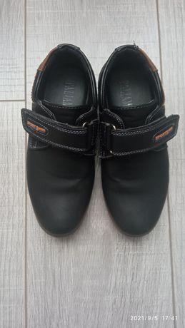 Туфлі для хлопчка