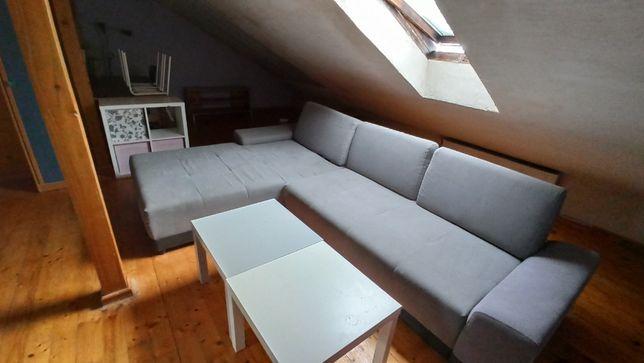 Pokój dla pary 25 m2