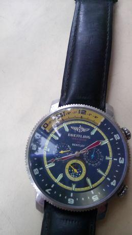 Часы breitling наручные часы Bentley мужские часы на подарок