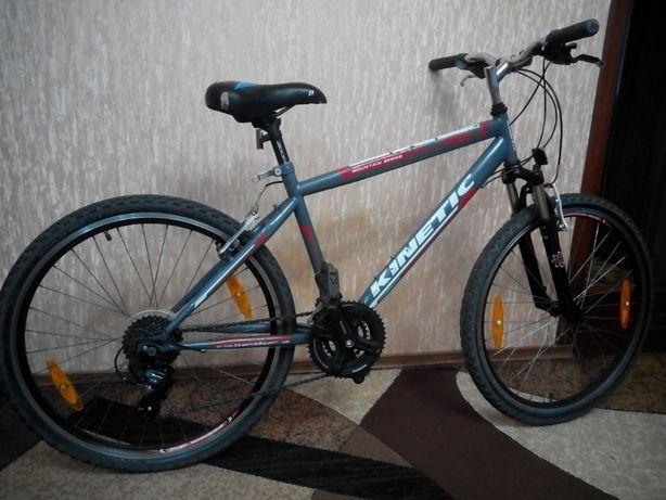 Продам велосипед KINETIC