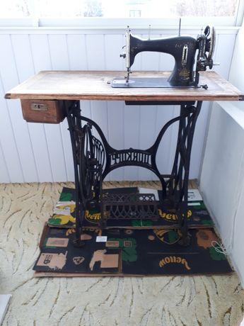 Maszyna do szycia Dürkopp