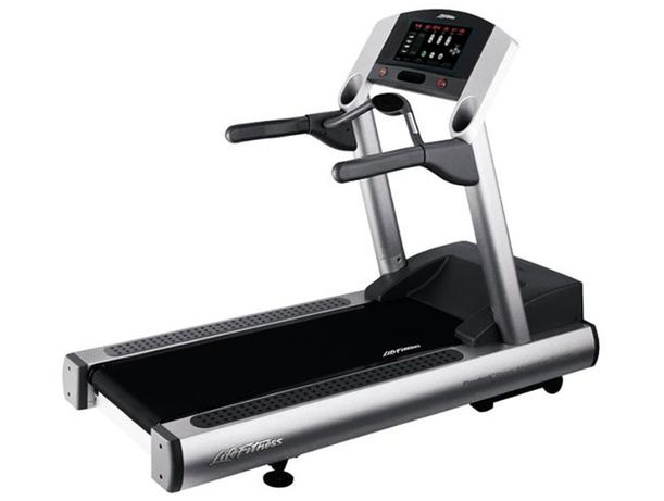 Bieżnia Life Fitness 93 T - Regenerowana! GW6M! Jak Nowa!