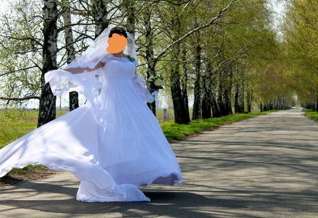 Весільна сукня, ідеал
