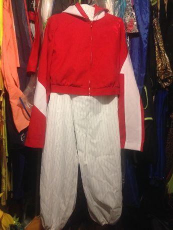 Продам танцевальный костюм для хип-хопа