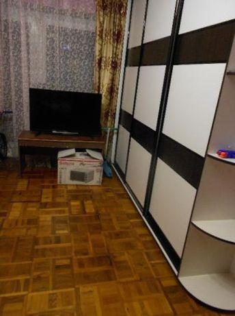 1 комнатная квартира на ХТЗ район церкви пр. Индустриальный
