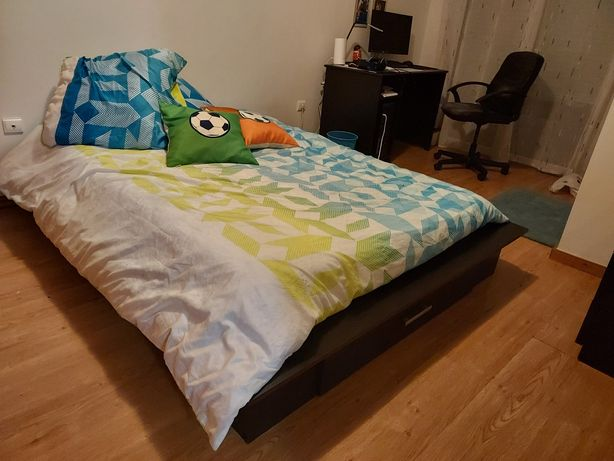 Mobilia de quarto casal