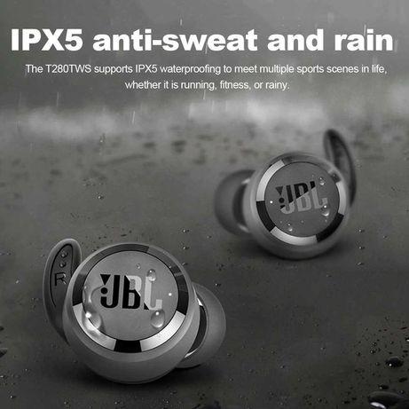 JBL T280TWS - Fones novos