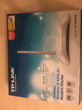 Wi-Fi Модем-роутер TP-Link
