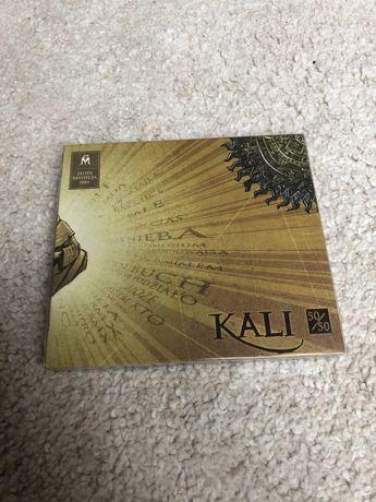 Kali - 50/50 2cd nowe