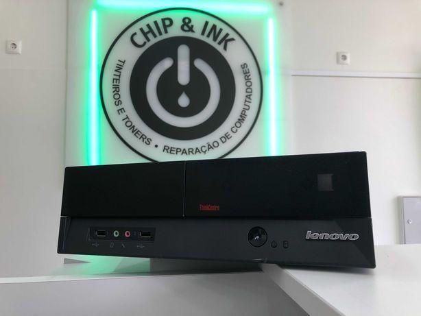 Computador Recondicionado Lenovo A62 RAM:8GB - HDD:240GB Garantia:1ano
