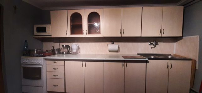 Meble kuchenne 2,8m