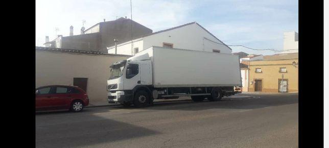 Camião Volvo FL280 19ton