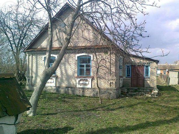 будинок с. Печанівка