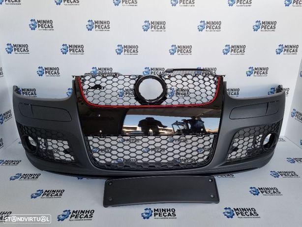 Parachoques frontal Volkswagen Golf V GTI