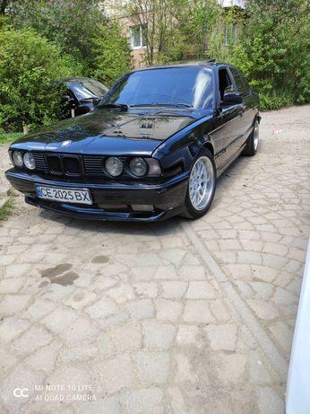 Продам BMW E-34  2,5tds
