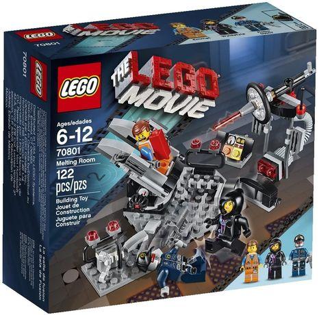 Lego Movie 70801