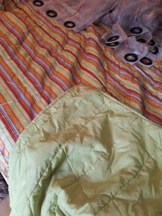 Vendo colcha e cortinados Boidobra - imagem 1