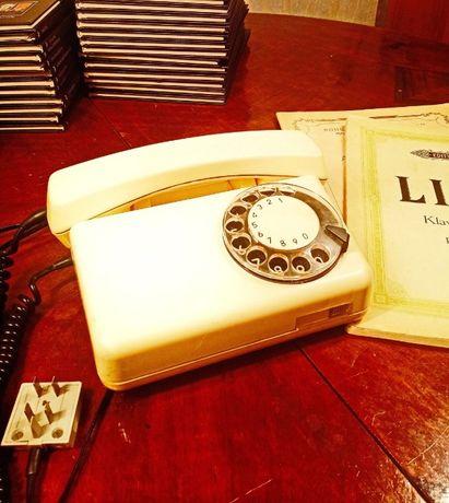 Tuliran-319.Телефон стационарный, Польша.