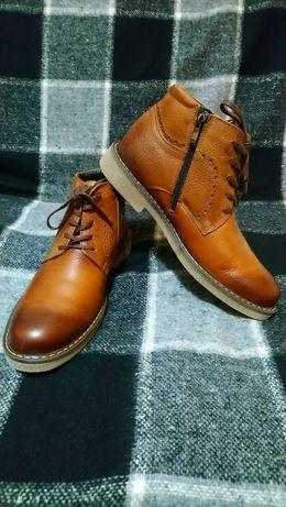 Черевики TAPI 41 розмір, ботинки Tapi 41 размер