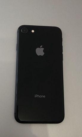 Продам Apple iPhone 8 64GB Space Gray neverlock iOS 11.2.5 !!
