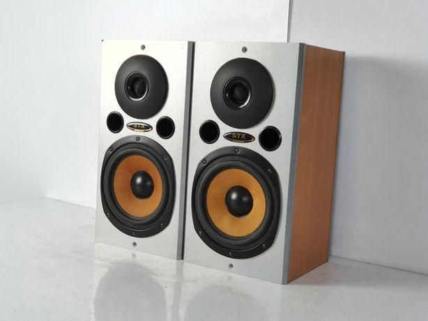 Kolumny STX A55 8 ohm 80W KEVLAR solidne Ładne DOBOR Audio
