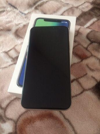 iPhone X biały 64 gb jak nowy!perła wsrod iPhone, gwarancja