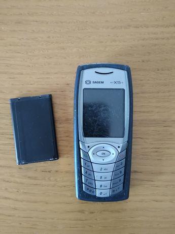 Sagem myx5-2 telefon