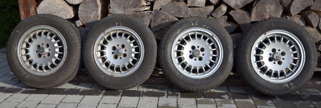 """Koła 14"""" BMW VW i inne 4x100"""