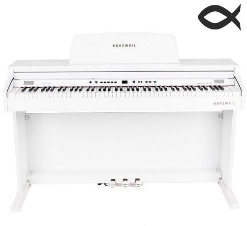 Цифровое пианино Kurzweil KA130 SR/Wh ; М100; M110; M210; KA90 Корея!