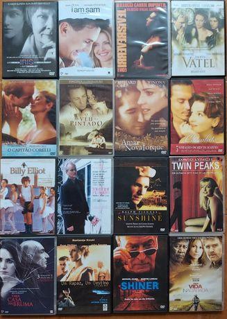 Filmes DVD's portes incluídos