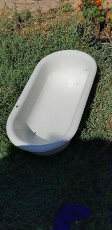 Металическая ванночка из СССР
