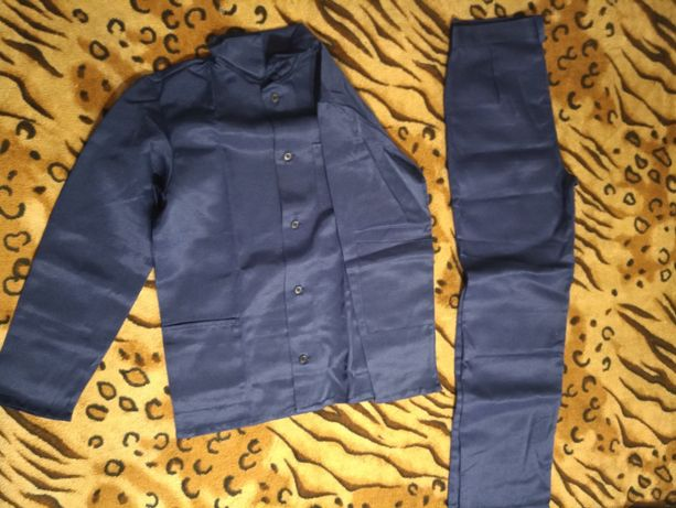 Рабочий костюм Новый, спец одежда