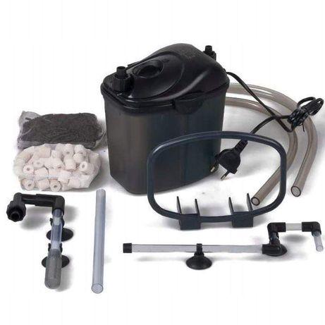 Filtr zewnętrzny kubełkowy Resun CY-20 akwarium do 60L