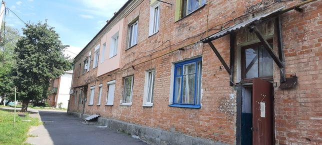 Терміново продам кімнату в комунальній квартирі по вулиці Шевченка