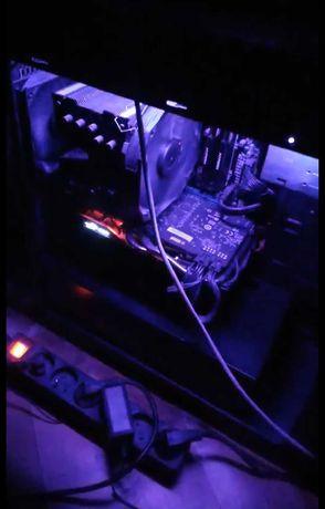 Komputer i7 Gtx 970 16 GB RAM 2x SSD + 1 T HDD Gratis.