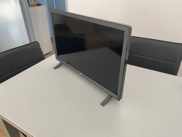 Televisão 24TN520S-PZ SMART TV LED