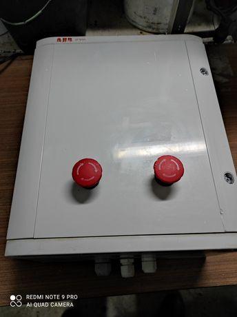 Quadro eletrico ABB