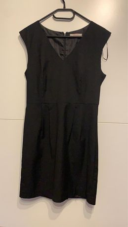 Sukienka Camaieu M Czarna