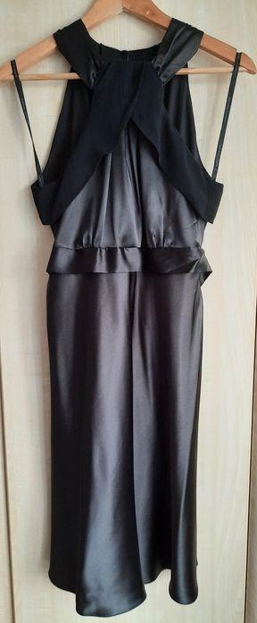 Sukienka czarna Dorothy Perkins - 40/42 rozmiar Wąbrzeźno - image 1