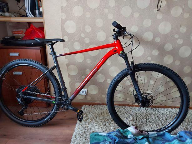 """Велосипед 29""""  Cannondale trail SL 3 (2021)"""