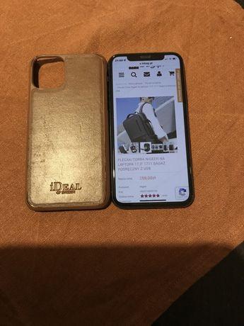 Iphone 11 pro 64 GB w bdobrym stanie wizualnym jak i technicznym