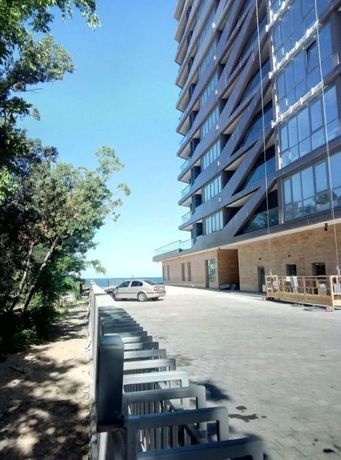 ЖК Гринвуд, 3х ком квартира на Французском б-ре. Элитный комплекс