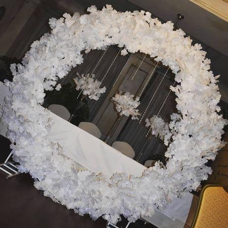 НЕДОРОГО!Свадебная арка.Арка на свадьбу.Свадебная фотозона