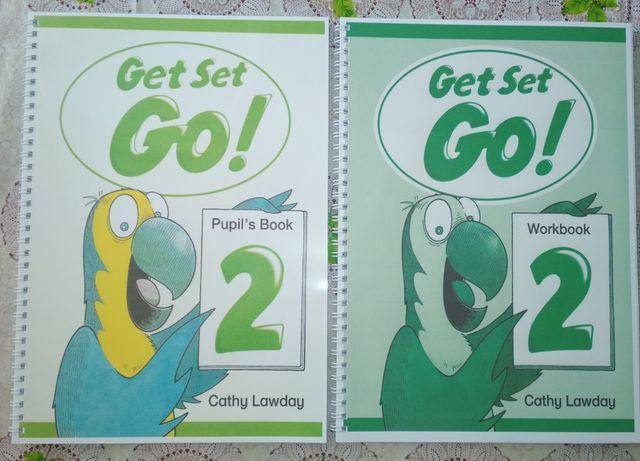 Get Set Go 2 комплект