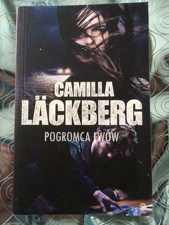 Camilla Lackberg POGROMCA LWÓW