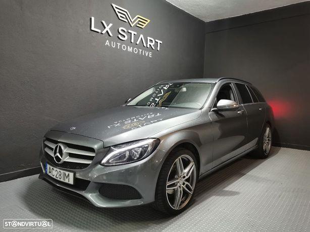 Mercedes-Benz C 200 d Avantgarde